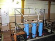 Бактерицидные установки