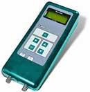BALTECH VP-3450 - прибор для диагностики подшипников качения методом у