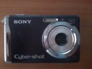SONY Cyber-Shot DSC-W80 Срочно!!
