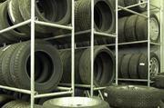 Легковые, грузовые автошины б.у,  автодиски б.у ОПТОМ