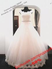 Свадебные платья Вашей мечты