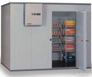 ветрины,  стелажи,  холодильное оборудование