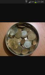 Монеты Советских времен