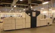 Xerox® iGen4™ 110 - цифровая печатная машина