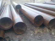 Куплю трубы стальные дм. от 219 мм. до 1420 мм. бу и новые