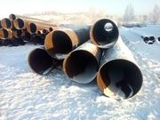 Трубы из черного и цветного металла,  металлопрокат различный.