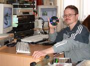 Восстанавливаем любую удаленную информацию испорченные диски и записи