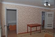 сдам 3-х комнатную квартиру в центре Атырау на длительный срок