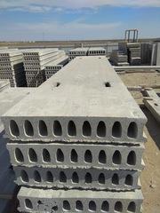 Завод по производству плит перекрытий